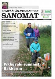 Lempäälän-Vesilahden Sanomat 28.09.2016
