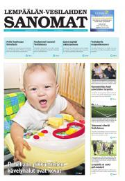 Lempäälän-Vesilahden Sanomat 05.09.2011