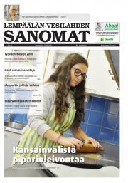 Lempäälän-Vesilahden Sanomat 12.10.2016