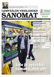 Lempäälän-Vesilahden Sanomat 19.10.2016