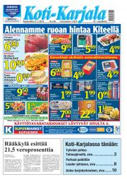 Koti-Karjala