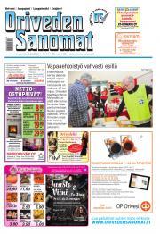 Oriveden Sanomat 02.11.2016