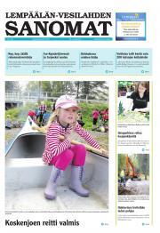 Lempäälän-Vesilahden Sanomat 26.09.2011