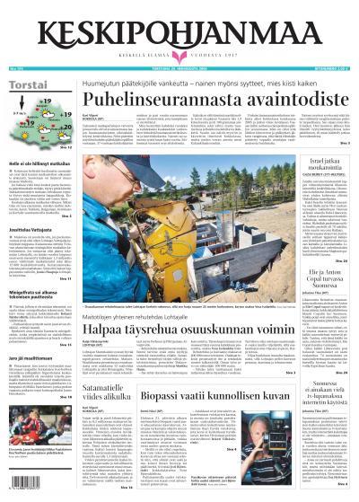 Suomi 24 seksiseuraa
