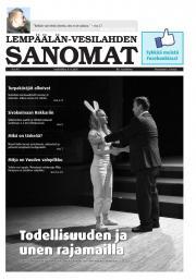 Lempäälän-Vesilahden Sanomat 09.11.2016