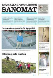 Lempäälän-Vesilahden Sanomat 29.09.2011