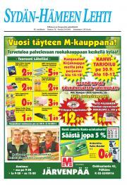 Sydän-Hämeen Lehti 30.09.2011