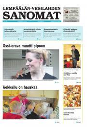 Lempäälän-Vesilahden Sanomat 03.10.2011