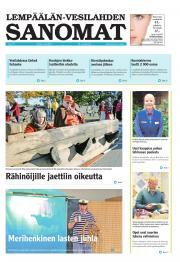 Lempäälän-Vesilahden Sanomat 06.10.2011