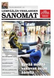 Lempäälän-Vesilahden Sanomat 08.12.2016