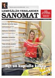 Lempäälän-Vesilahden Sanomat 14.12.2016