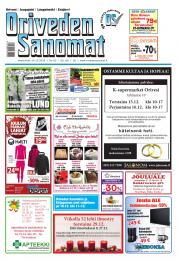 Oriveden Sanomat 14.12.2016
