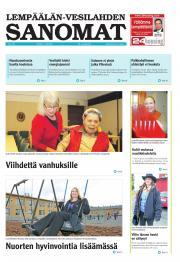 Lempäälän-Vesilahden Sanomat 13.10.2011