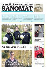 Lempäälän-Vesilahden Sanomat 17.10.2011