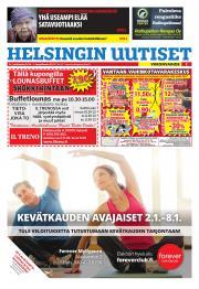 Helsingin Uutiset (itä)