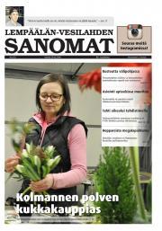 Lempäälän-Vesilahden Sanomat 29.12.2016