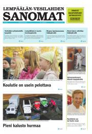 Lempäälän-Vesilahden Sanomat 20.10.2011