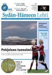Sydän-Hämeen Lehti 04.01.2017