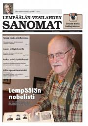 Lempäälän-Vesilahden Sanomat 04.01.2017