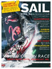 Pro Sail Magazine