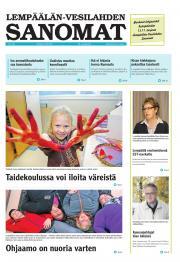 Lempäälän-Vesilahden Sanomat 27.10.2011
