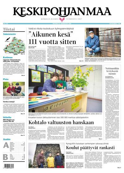 vakuutuslinkki.fi – Aletaanko olee? <3