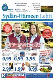 Sydän-Hämeen Lehti 18.01.2017