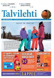 Sydän-Hämeen Lehti 01.02.2017