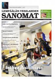 Lempäälän-Vesilahden Sanomat 01.02.2017