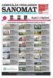 Lempäälän-Vesilahden Sanomat 10.11.2011