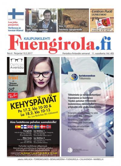 Www.Fuengirola.Fi