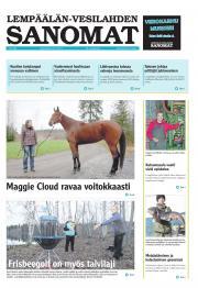 Lempäälän-Vesilahden Sanomat 14.11.2011