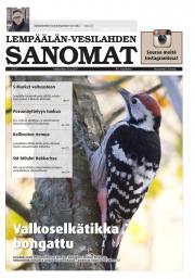 Lempäälän-Vesilahden Sanomat 15.02.2017