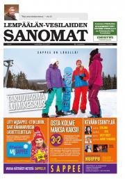 Lempäälän-Vesilahden Sanomat 22.02.2017