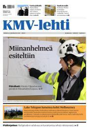 KMV-lehti