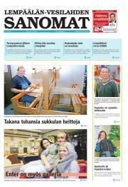 Lempäälän-Vesilahden Sanomat 17.11.2011