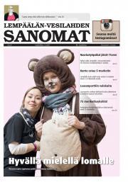 Lempäälän-Vesilahden Sanomat 01.03.2017