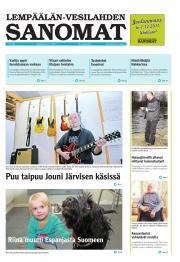 Lempäälän-Vesilahden Sanomat 21.11.2011