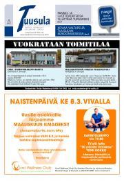 Tuusula-lehti