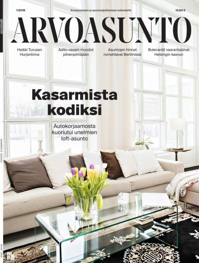 """15 neliön asuntoon muuttanut Matti – """"Karsin 80 prosenttia"""