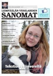 Lempäälän-Vesilahden Sanomat 08.03.2017
