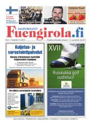 Kaupunkilehti Fuengirola.fi