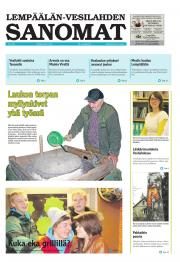 Lempäälän-Vesilahden Sanomat 24.11.2011