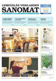 Lempäälän-Vesilahden Sanomat 28.11.2011
