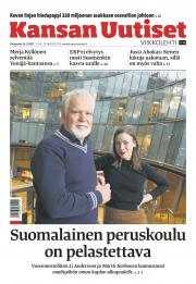 Kansan Uutiset