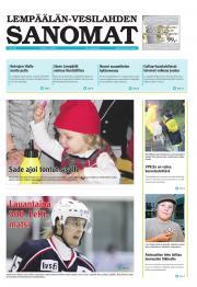 Lempäälän-Vesilahden Sanomat 01.12.2011