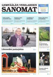 Lempäälän-Vesilahden Sanomat 05.12.2011