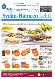 Sydän-Hämeen Lehti 12.04.2017