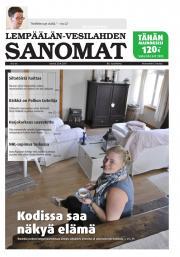 Lempäälän-Vesilahden Sanomat 20.04.2017