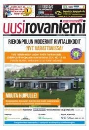 Uusi Rovaniemi